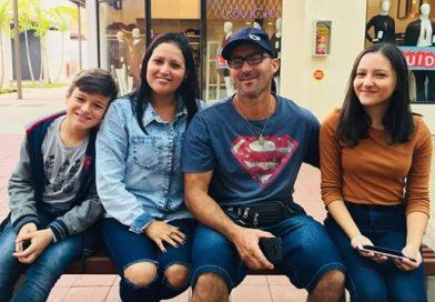 Família de brasileiros morrem no Chile