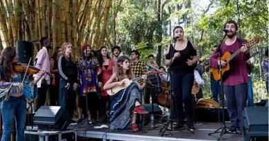 Cerquilho recebe Festival Ethno Brazil