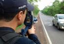 PFR cumpre determinação da suspensão radares moveis