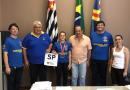 Atleta cerquilhense conquista campeonato paulista estudantil de judô