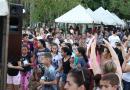 Dia das Crianças em Tietê é marcado com muita brincadeira e descontração
