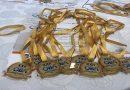 Cerquilho conquista mais de 100 medalhas na Olimpíada Brasileira