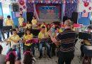 Escola de Cerquilho realiza VI Festival Americano