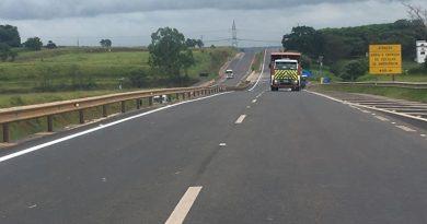 AB Colinas antecipa entrega de obra em viaduto da SP-127 em Tatuí