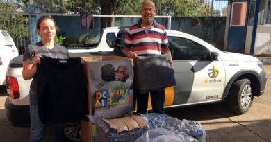 Concessionaria que administra rodovias no interior SP distribuirá cobertores em ação socioambiental