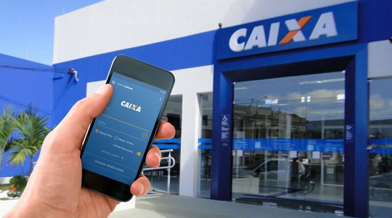Caixa Econômica cria linha de crédito para antecipação do saque-aniversário do FGTS