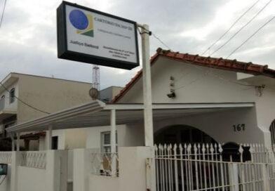 Cartório Eleitoral de Cerquilho continua suspenso