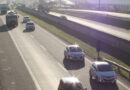 AB Colinas informa sobre alteração no Código de Trânsito muda regra para uso de farol nas rodovias