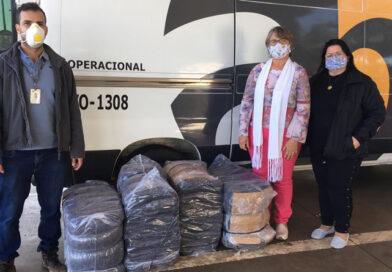AB Colinas vai distribuir cobertores ao FUNSSOL de 17 cidades