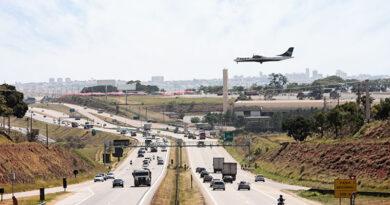 Rodovias do interior  devem receber 647 mil veículos no feriado de 12 de setembro